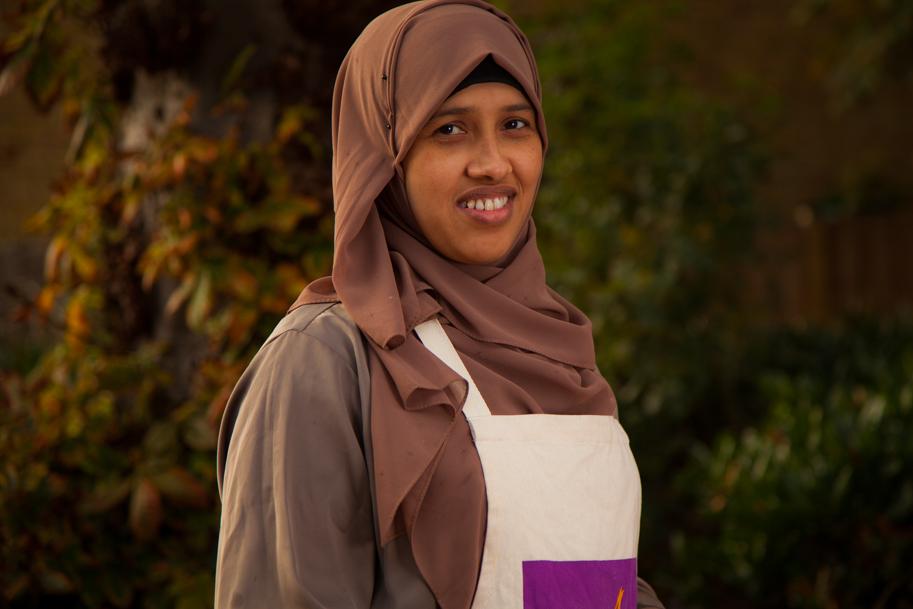 Cookery Workshop London