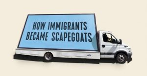 Are the Home Office's Immigration Policies Racist?