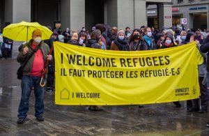 What Refugee Integration Strategies Work in the UK?